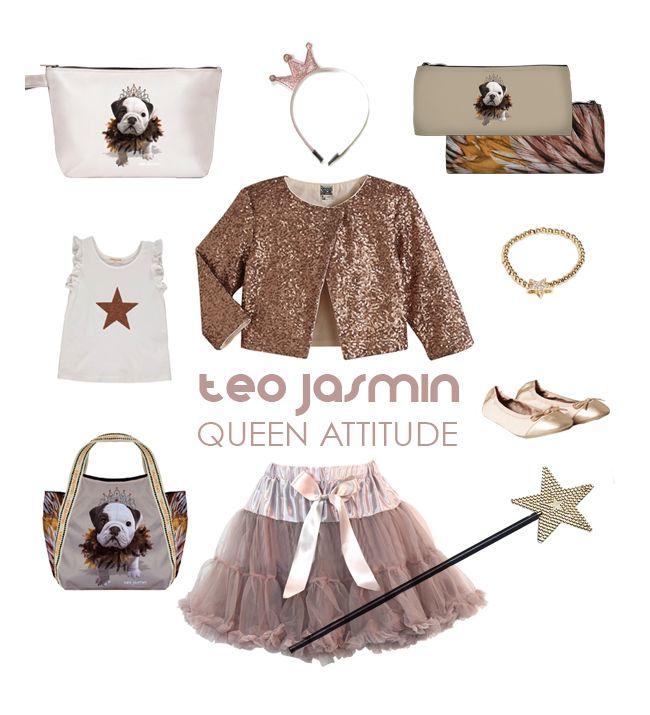 Teo Queen