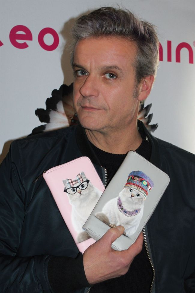 David Brécourt