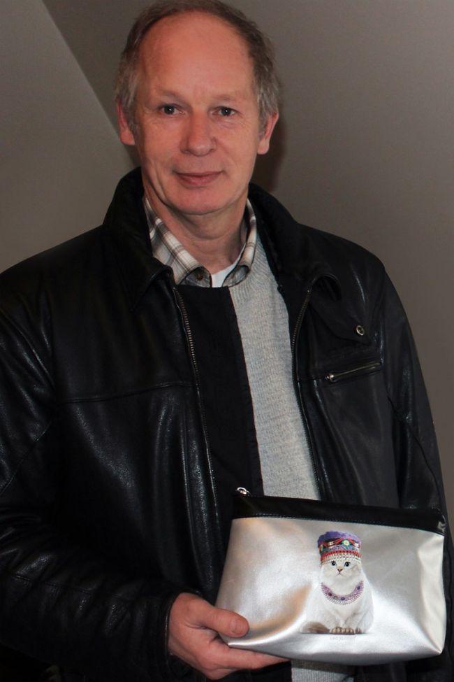 Gilles Treton