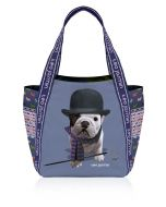 Tote bag Teo Steed