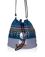 Bucket bag Jasmine Montreal