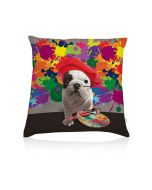 Cushion Teo Artiste